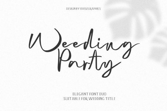 Honeysome Duo Font