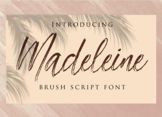 Madeleine Font