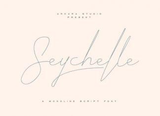Seychelle Font