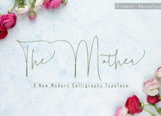 The Mother Font