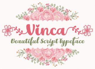 Vinca Font