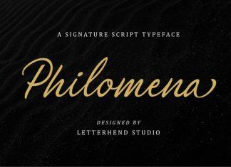 Philomena Signature Script