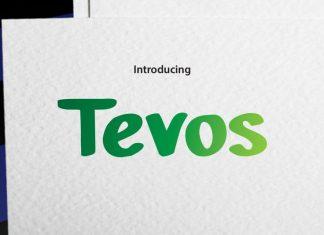 Tevos Font