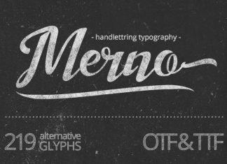 Merno Font