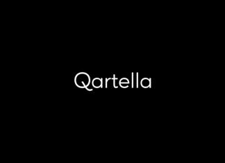 QARTELLA - Clean Sans-Serif Typeface