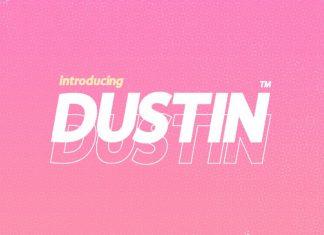 Dustin Sans Font Family