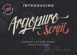 Argopuro Script