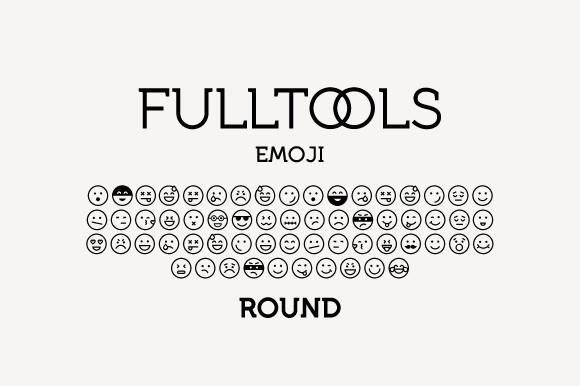 Full Tools Font