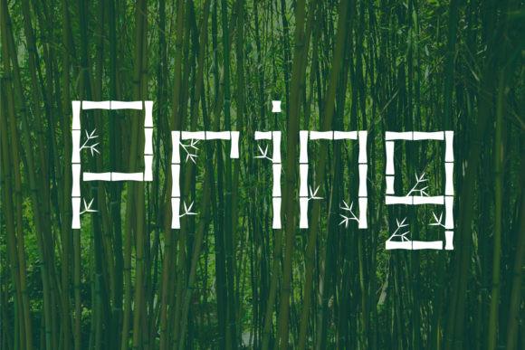 Pring Font