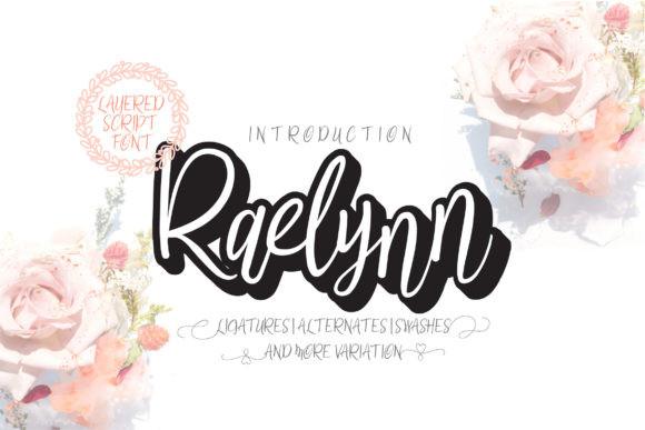 Raelynn Font