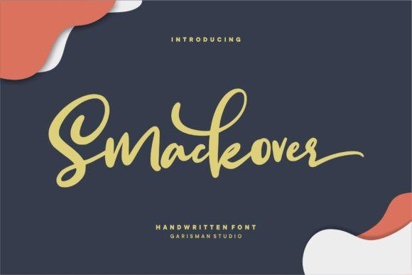 Smackover Font