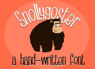 Snollygoster Font