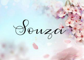 Souza Font