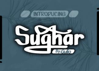 Sughar Font
