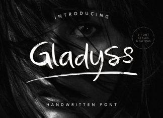 Gladyss Font
