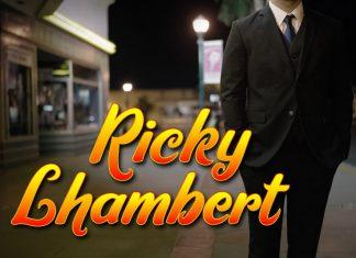 Ricky Lhambert Font