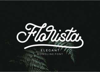 Florista Font