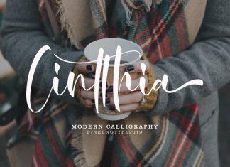 Cintthia Font