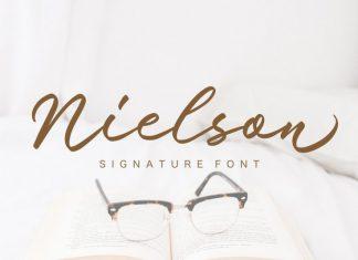 Nielson - Signature Script
