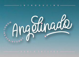 Angelinado Font