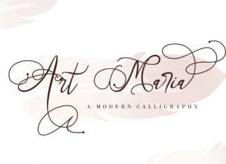 Art Maria Font