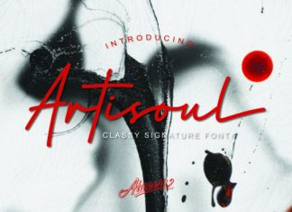 Artisoul Font