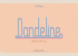 Dandeline Font