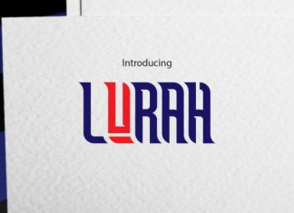 Lurah Font