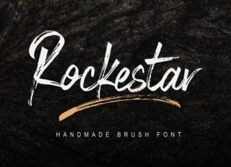 Rockestar Font