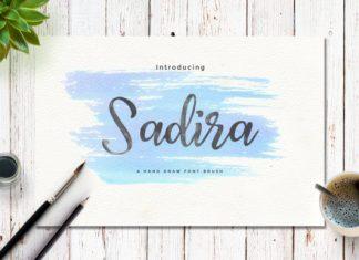 Sadira Font