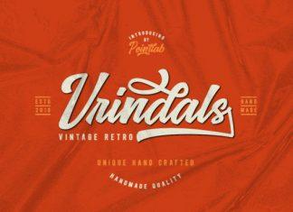 Vrindals Script