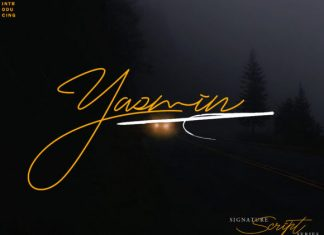 Yasmin Font