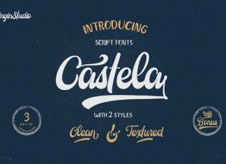 Castela Font