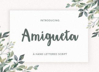 Amigueta Font
