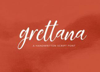 Grettana Font