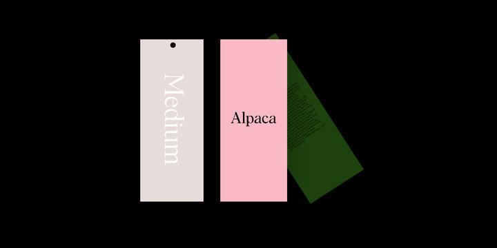 Albra Font