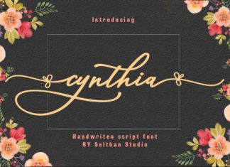 Cynthia Font
