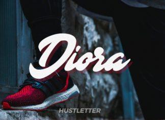 Diora Font