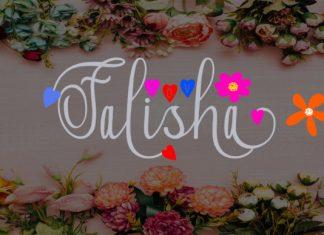 Falisha Font