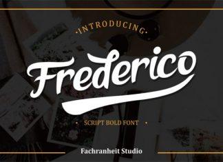 Frederico Font