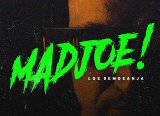 Mad Joe Font