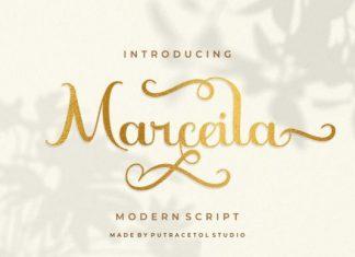 Marceila Font