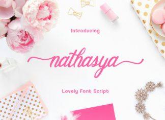 Nathasya Font