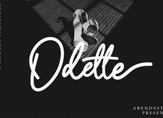 Odette Font