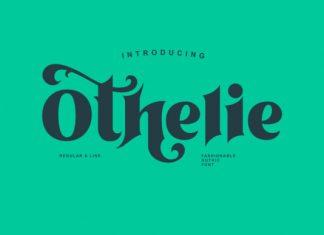Othelie Font