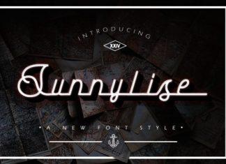 Sunnylise Font