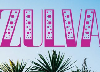 Zulva Font