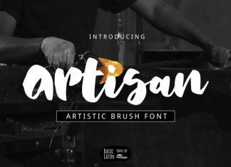 Artisan Font