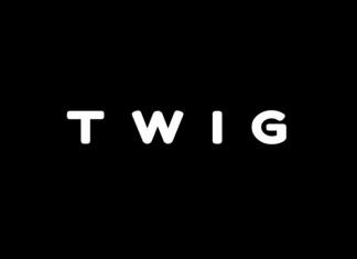 TWIG Font