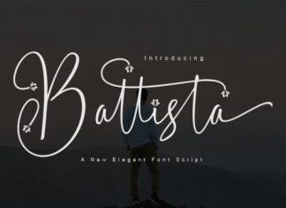 Battista Font
